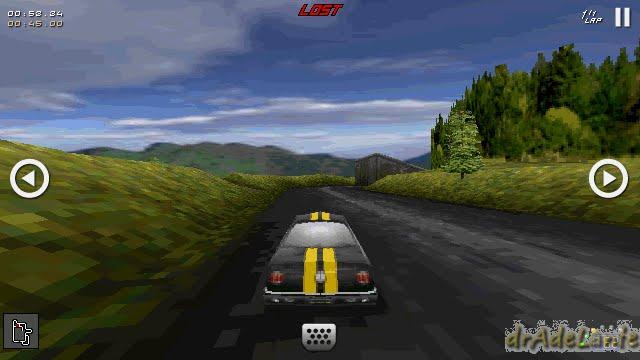 Game Java 3D S60V5