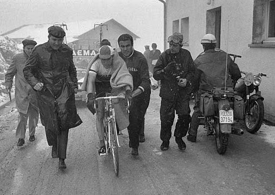 Giro Merckx
