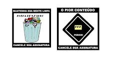 Campanha Cancele a assinatura da Folha e do UOL