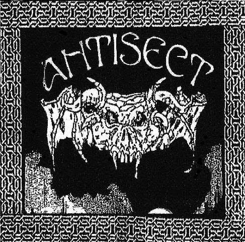 Antisect In Darkness There Is No Choice