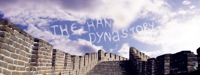 The Han Dynastory 文翰王朝传