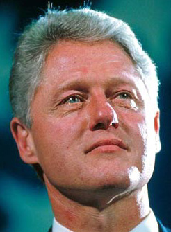 Bill Clinton 2011