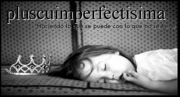 Pluscuimperfecta