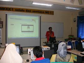 Tn.Hj. Mohamed  b  Abdullah, Penolong Pengarah ICT, JPN