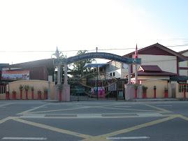 SMK Kubang Kerian 1