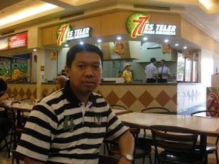 BSM Food Court