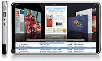 iPad CDMA