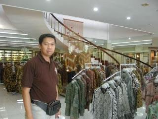 Batik Solo Danar Hadi