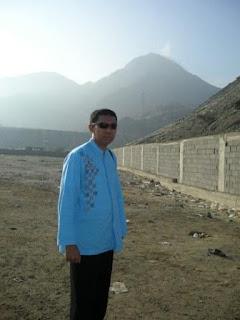 Nabi Muhammad Bersembunyi di Jabal Tsur Sebelum Hijrah ke Madinah