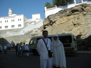 Aziziyah Masjid