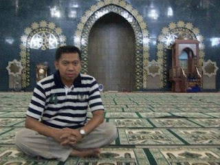 Masjid Termegah di Samarinda
