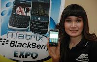 BlackBerry BISLITE Indosat