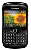 BlackBerry Gemini Indosat