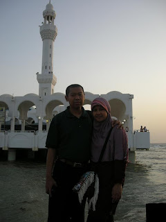 Masjid Apung Jeddah