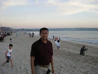Pantai Jumbaran Bali