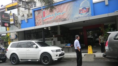 Maya Rumah Sakit Mitra Keluarga Satelit Surabaya, kami mampir di Rumah