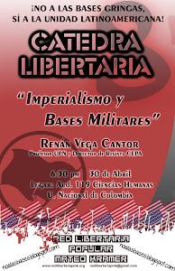8 Cátedra Libertaria