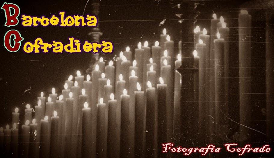 Barcelona Cofradiera - Fotografia Cofrade