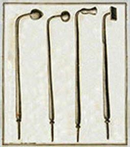 Aspectos da Medicina Islâmica Antiga - A Cauterização