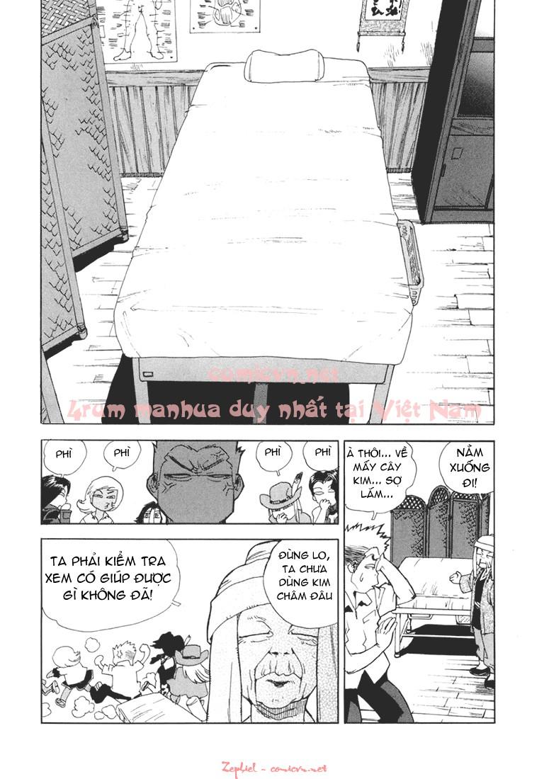 Aiki chap 14 - Trang 15