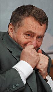Vladimir de verschrikkelijke