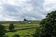 Vegetarian Off-grid Bed and Breakfast in the North Pennines Area of Outstanding Natural Beauty