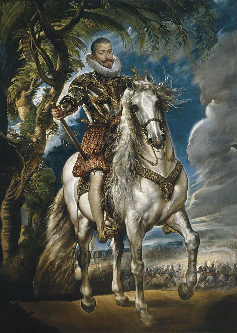 Historia del Arte: La Pintura Barroca en Flandes: Rubens ... Felipe Foole Schilder