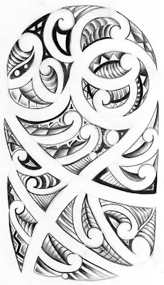 In fact traditional maori tattoo designs are some of the most popular tattoo