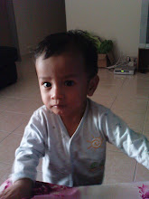 Danial 1 Year 2 Month