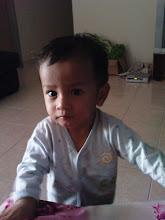 Danial 1 Year 2 Month