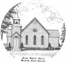 Selma Baptist Church