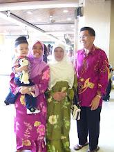 bapa & mama