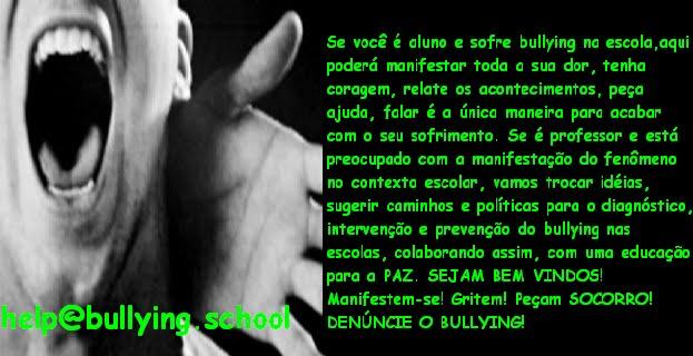 Help@Bullying.school