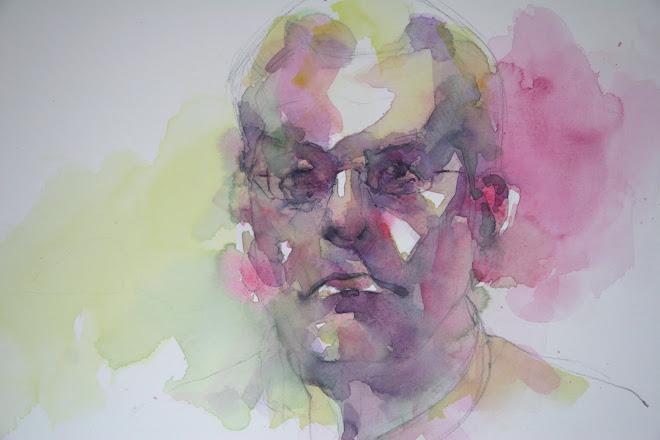 Kris, portret