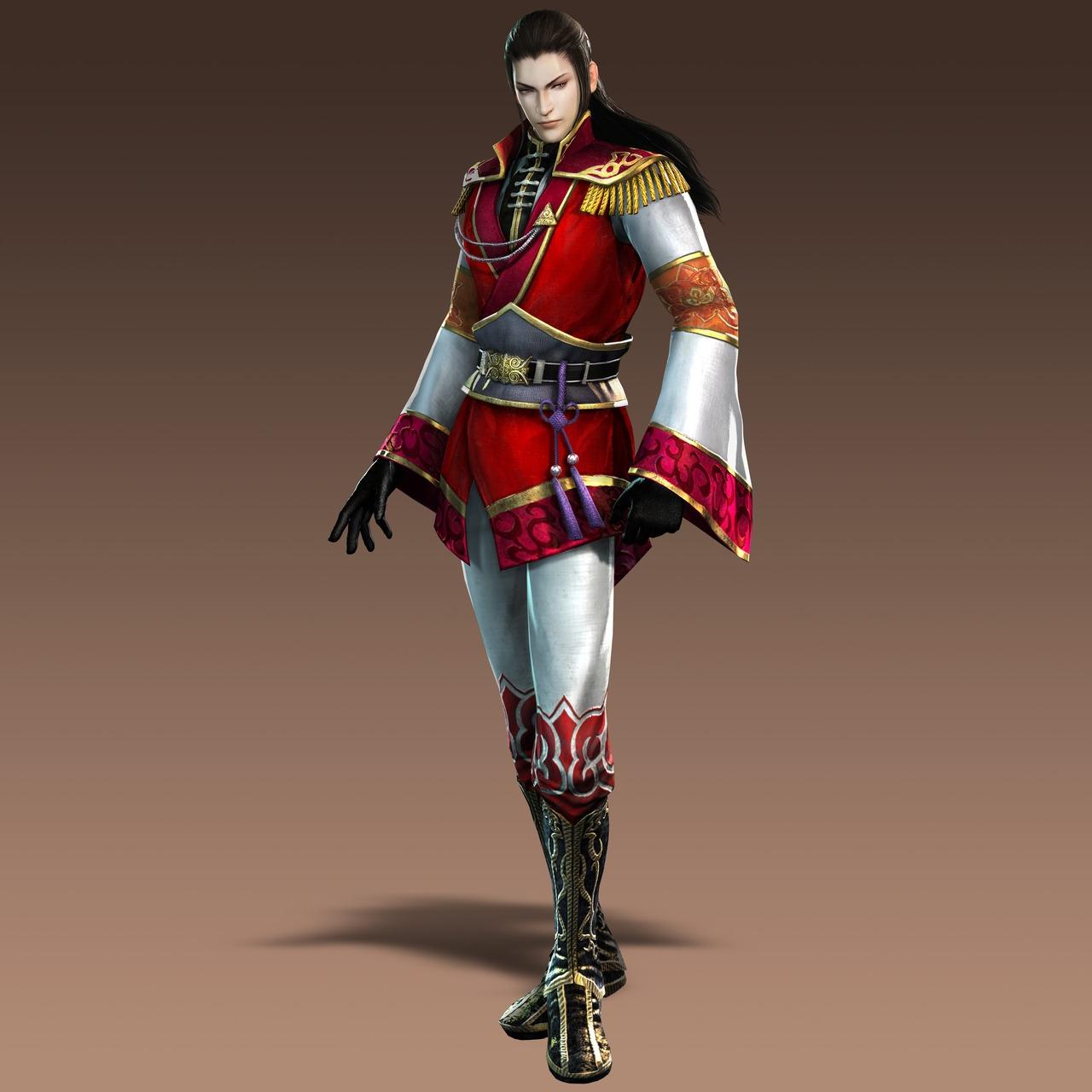 Dynasty Warriors World...