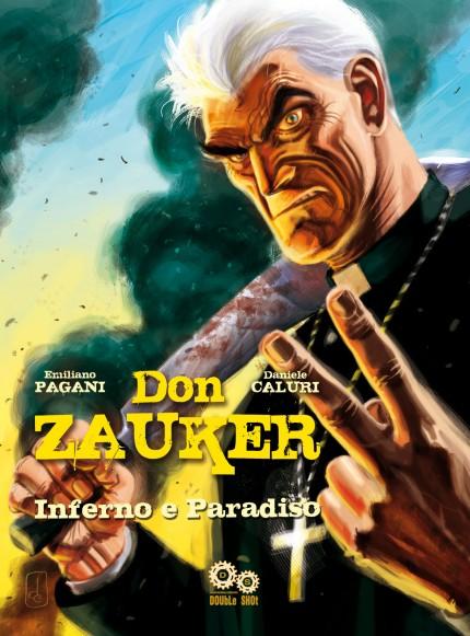 Fumetti Don+zauker