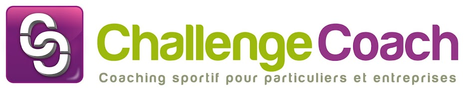 CHALLENGE COACH, le blog