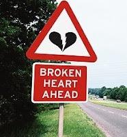 Redbloodsnow's Stuffs - The Broken Heart Road