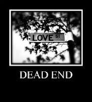 Redbloodsnow's Stuffs - The Dead End (Broken Hear)