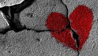 Redbloodsnow's Stuffs - broken heart