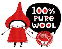 Redbloodsnow's Cute Cartoon Graphics - Love Knitting