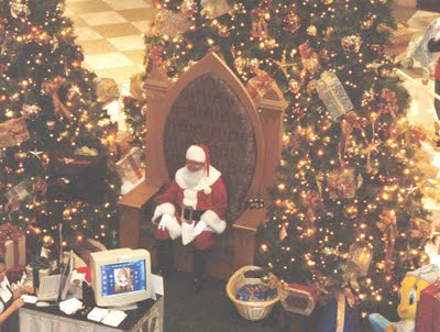 santa claus story essay Find information on christmas essays, essays on longer believe i santa claus is anyone on the planet who is not familiar with the story of a christmas.