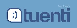 tuenti.com