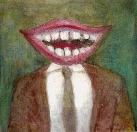 una muy buena sonrisa