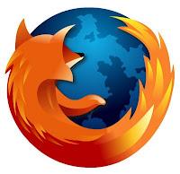 logo para firefox