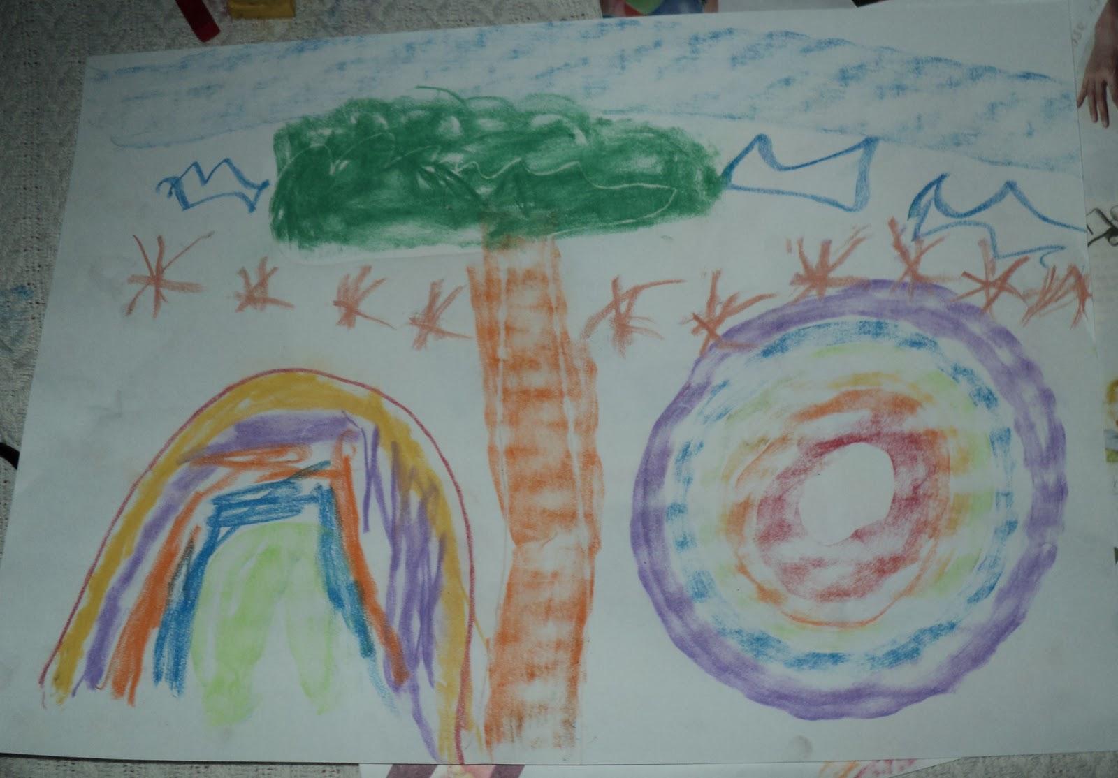 aaliyah rainbow
