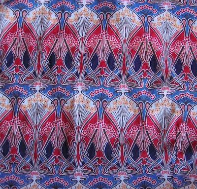Papillon Linens - European Elegance: Target and Liberty of ...