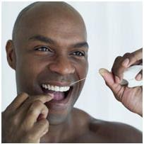 gigi sehat putih cemerlang senyum ceria