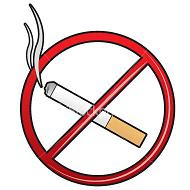 merokok berhenti
