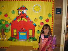 Katelin's in 2nd Grade!